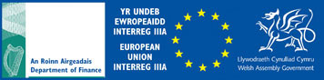 European union interreg logo