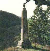 Bedford Monument